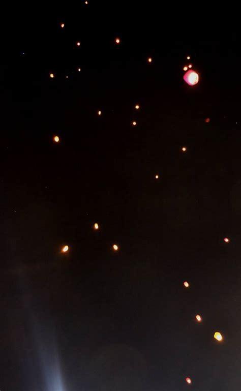 le lanterne volanti sapori colori e odori dell agro con lanterne volanti
