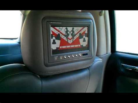 Tv Lcd 300 Ribuan 7 quot lcd monitor chrysler 300