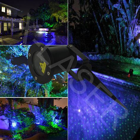Outside Laser Lights by Mini Laser Light Light Lights Projector