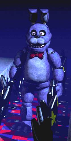 five nights at freddy s bonnie the bunny by animalcomic96 bonnie five nights at freddy s non alien creatures