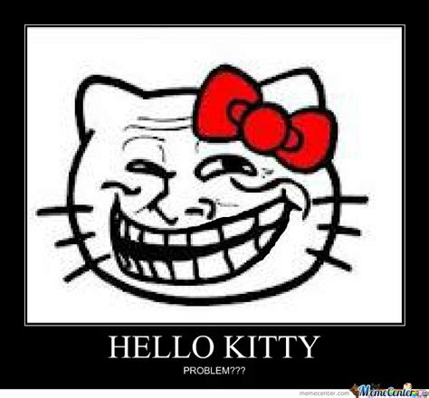 Hello Kitty Meme - memes hello kitty image memes at relatably com