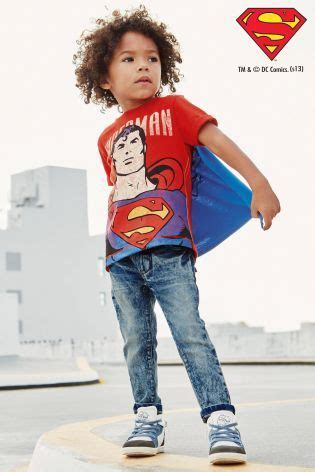 Tshirt Superman Buy Side buy superman 174 t shirt 3mths 6yrs today at