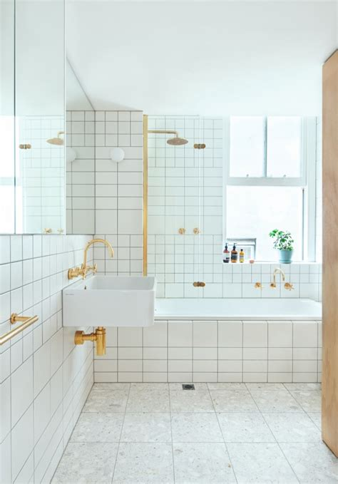 japanese bathroom tiles two apartments in modern minimalist japanese style