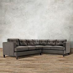 garner sectional arhaus garner sectional jan 18th coby back room sofa