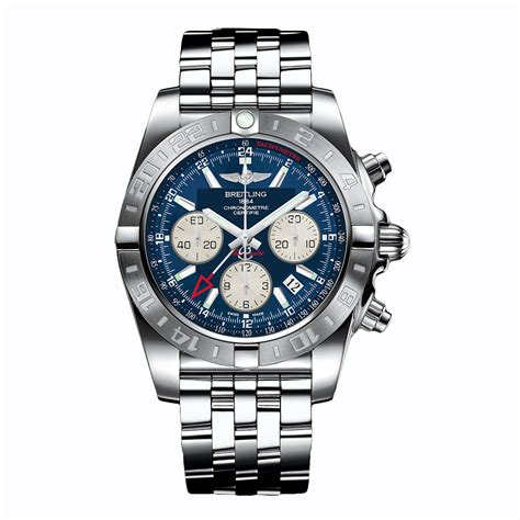 Hermes 851 Special breitling chronomat 44 gmt ab042011 c851 375a stainless