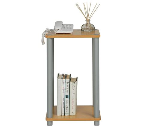 bench telephone number buy home verona 1 shelf telephone table beech effect at