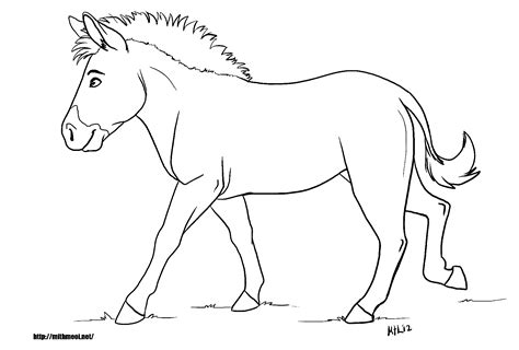 Stripes Coloring Pages free coloring pages of outline of zebra