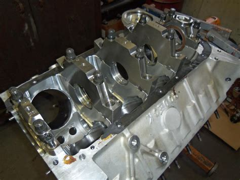 Buick Small Block Bangshift Is This The Most Powerful Buick Small Block