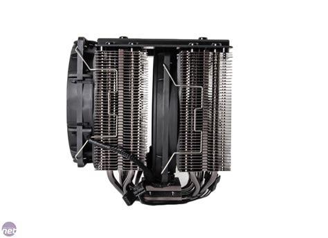 Cooler Cpu Fan Bequet Rock Pro3 Dual Fan be rock pro 3 review bit tech net
