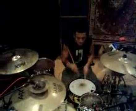 tutorial drum eno netral eno netral drum solo youtube