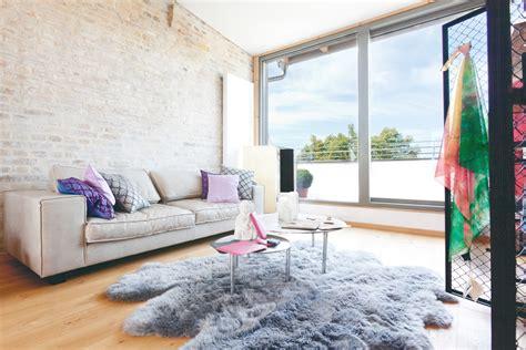 Was Ist Eine Loftwohnung by Penthouse Loft Wohnung Mit Dachterrasse Berlin Kreuzberg