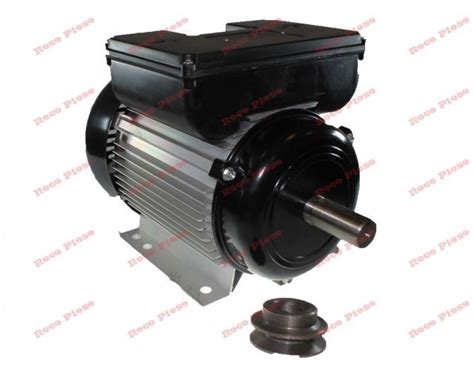 Motor Electric 1500 Rpm by Motor Electric Monofazat 1 1 Kw 1500 Rpm Rusia