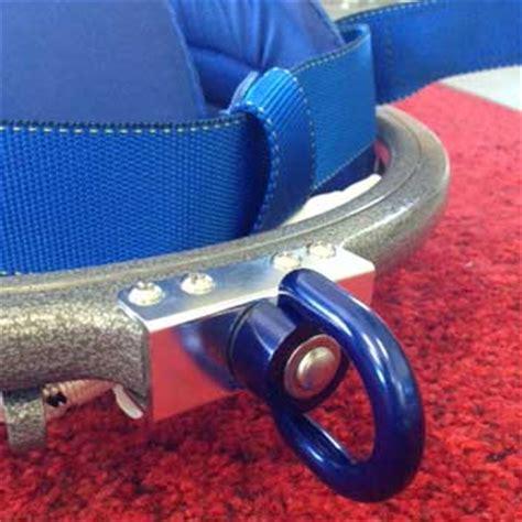 gymnastic spotting belts twisting rotator belts