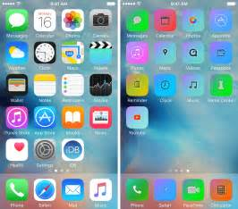 theme pictures installing themes on your iphone without a jailbreak