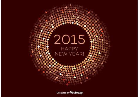 bronze happy  year vector frame   vector art stock graphics images