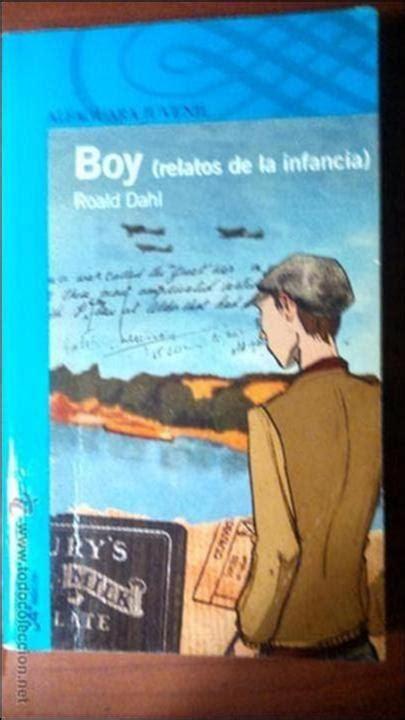 boy relatos de la infancia boy relatos de la infancia desde 12 a 241 os comprar libros de cuentos en todocoleccion 54105887