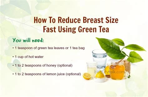 12 Tips On How To Perform A Breast Self by 21 Ways On How To Reduce Breast Size Naturally Fast