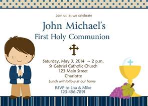 first holy communion invitations free download