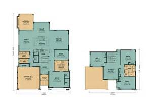 New Home Floor Plan Trends Builders Display Village Burns Beach Burns Beach Estate