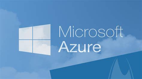 Microsoft Azure microsoft azure opening doors and closing windows