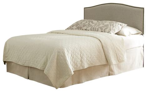 Adjustable Headboards by Shop Houzz Fashion Bed Carlisle Upholstered