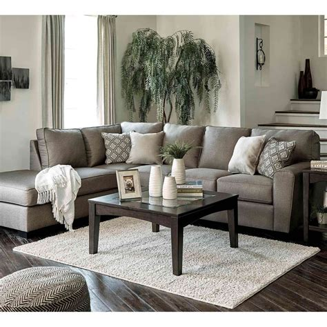 Laf Corner Chaise Sectional by Benchcraft Calicho 2 Pc Sectional Raf Sofa And Laf Corner