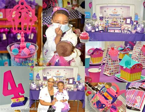 dr mcstuffin curtains christina s cupcake clinic dr mcstuffins inspired party