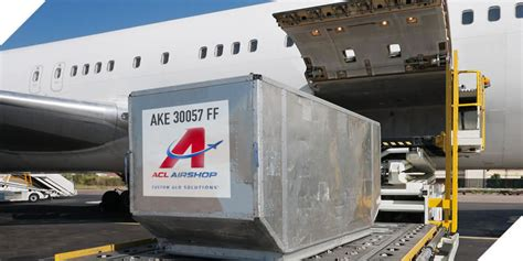 acl airshop provides uld outsourcing uld and uld management services to airline
