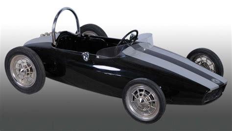 Pedal Versneleng Honda Win pressed steel mfg honda racer pedal car