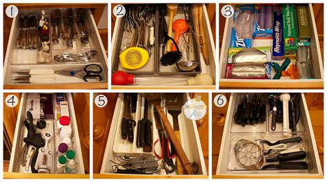 how to organize kitchen drawers kitchen drawer organization kitchen series 2013 pretty