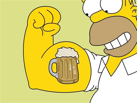 man sets world record with most homer simpson tattoos