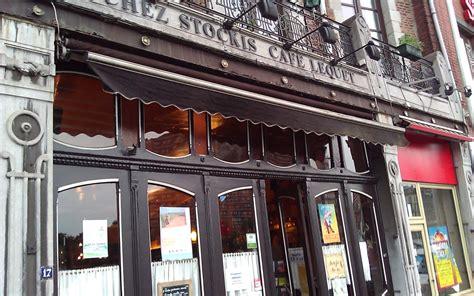 cafe liege caf 233 lequet chez stockis li 232 ge boulets 224 la li 233 geoise