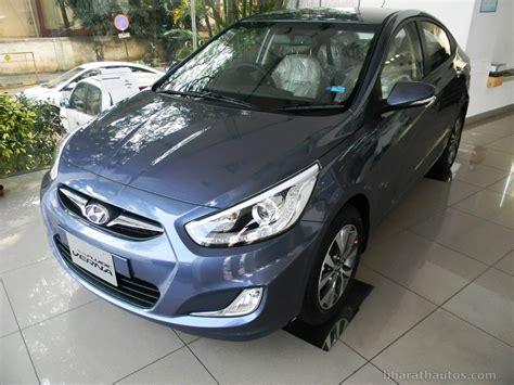 hyundai verna 2014 price hyundai motor india announce price hike blames