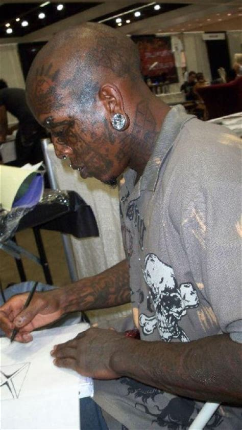 tattoo freaks others tattoo and piercing freak marcus boykin others