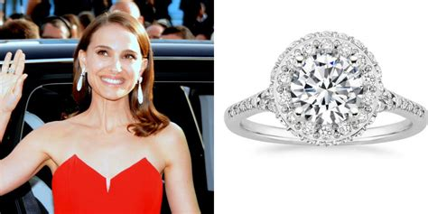 what celebrity engagement ring celebrity engagement rings brilliant earth