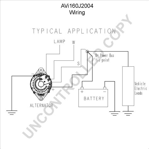wiring diagram bosch alternator external regulator for in