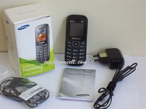 Harga Samsung Keystone 1 samsung keystone 2 e1205t jogjacomcell toko gadget