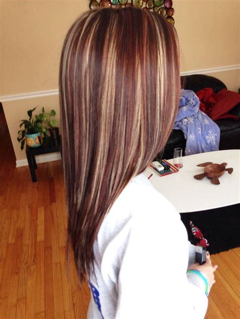 hair colors on pinterest 105 pins brown hair with highlights and lowlights hair styles