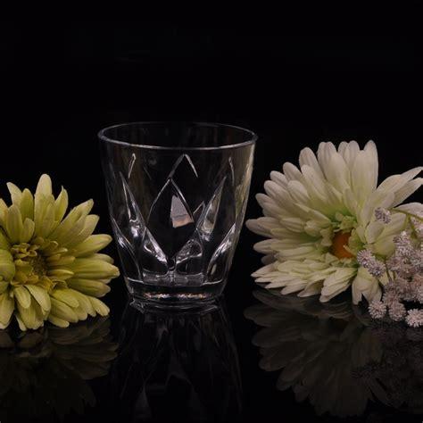 Teh Gelas Botol Per Karton saiz kecil kaca reka bentuk kreatif gelas kaca cawan