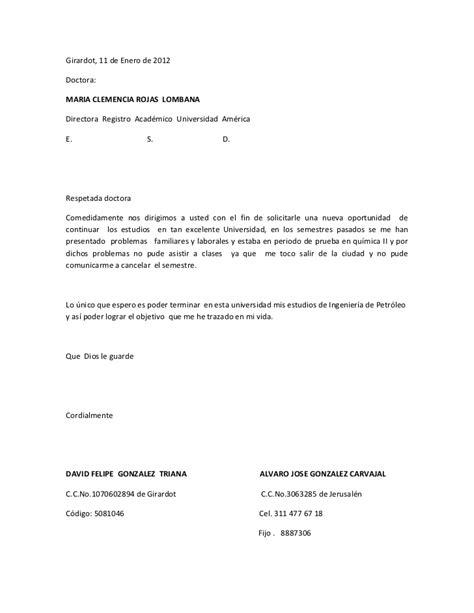 Carta De Cancelacion De Un Cheque Carta Cancelacion Tarjeta De Credito Bancolombia