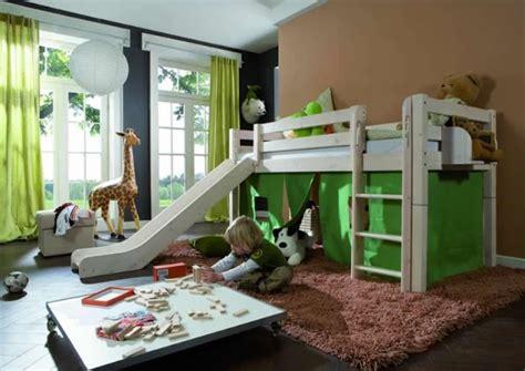 awesome kid beds 35 cool kids loft beds kidsomania