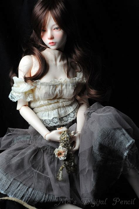 jointed dolls realistic bjd exquisite doll realistic doll bjd soo dolls