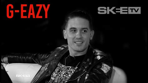 g eazy x reader g eazy chops it up with skee tv interview the latest