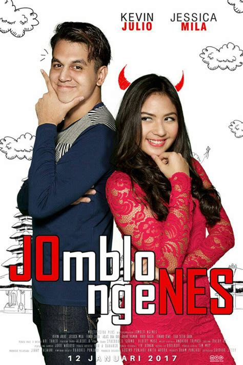 film jomblo film jomblo film jomblo ngenes 2017 bioskop today