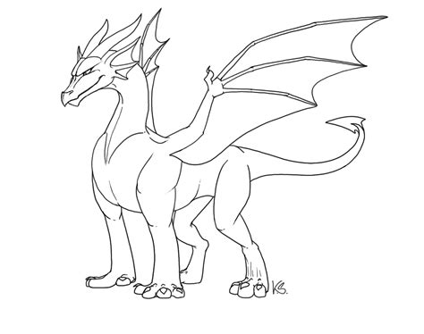 Cool Shape Outlines To Draw by Free Outlines Ii By Suzidragonlady On Deviantart