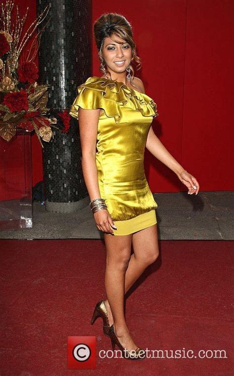 poppy jhakra poppy jhakra the british soap awards 2009 held at bbc