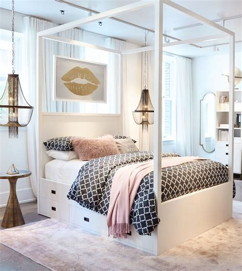 stylish girls bedrooms stylish bedrooms for teenage girls 17 best ideas about