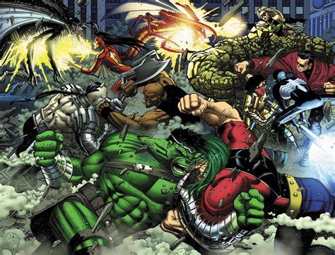 world war hulk marvel comics final thoughts world war hulk eric watson