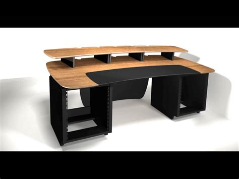 Mybigdesk Studio Furniture London 2013 Youtube Studio Workstation Desk Uk