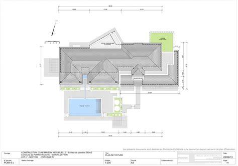 c plans pcmi 5 c plan de toiture